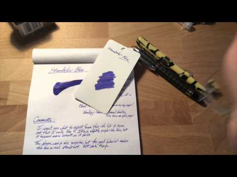 Staedtler Royal Blue