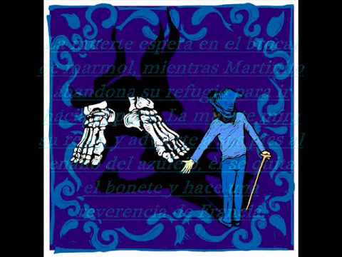 El Hombrecito del Azulejo Secundaria 1 6 4  YouTube