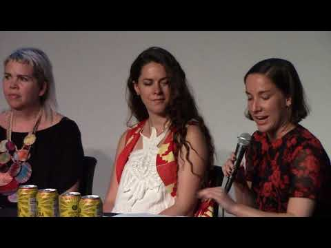 AZ Eco Fashion Leaders Panel - AZ Eco Fashion Week - Part 1