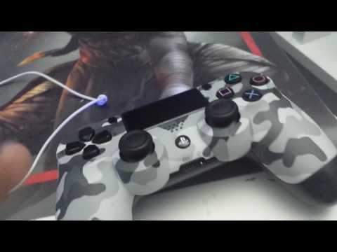 Ps4 tips. How to fix controller joystick not pressing down right. Cod