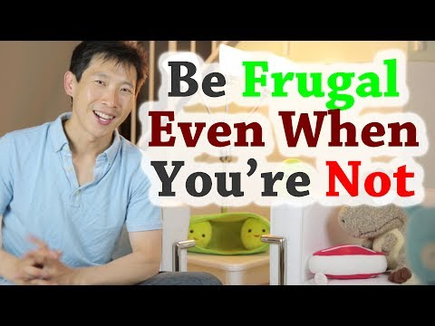How to be Frugal Even When Youre Not | BeatTheBush