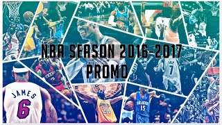 Nba mix - 2017 season promo