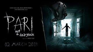 Pari Movie Trailer - Conjuring Horror Version [HD]