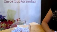 Caros Zuckerzauber Shop 3 Jahres Geburtstagstombola mit 111 Preisen