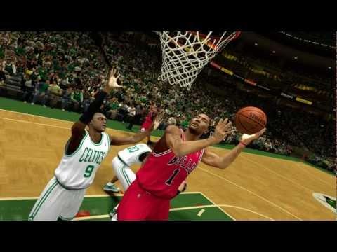 NBA 2K13 Soundtrack Dirty Projectors - Stillness Is The Move - HD