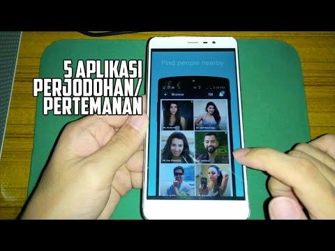 [Ozphoneshop] 5 Aplikasi pertemanan/perjodohan di Indonesia