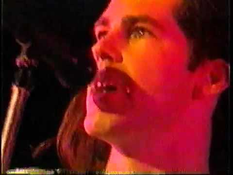 Dishwalla 'Counting Blue Cars' 1996 live from Campbell University, NC concert performance