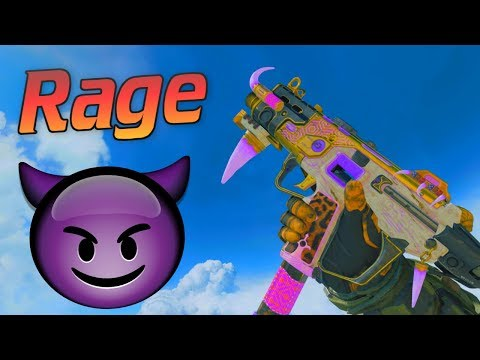 The *NEW* MASTERCRAFT'S MAKE ENEMIES RAGE IN BO4..