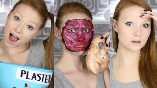 Dumb Things Internet MakeUp Artists Do (Includes FX!)