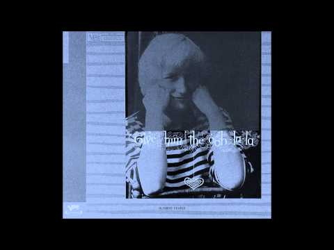 Blossom Dearie -- They Say It's Spring (1958 Version)