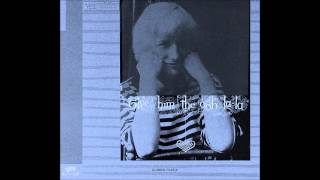 Blossom Dearie -- They Say It