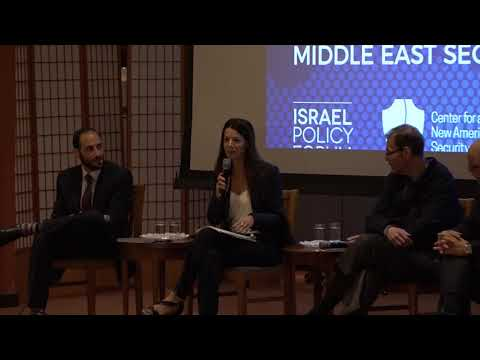 Israel's Relations with the Arab World