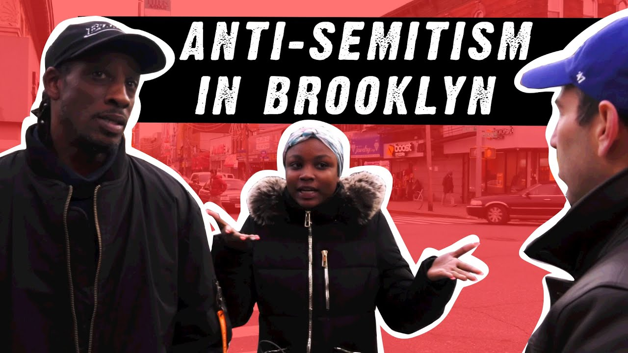 Does New York Have An Anti-Semitism Problem?