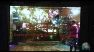 "Конкурс ""Мистер ИТМО 2011"" Часть 4"