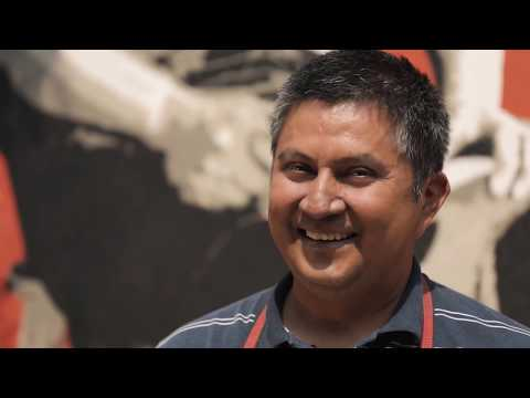 Los zapatos oaxaqueños de Jose Luis viajan al mundo gracias a Google Mi Negocio