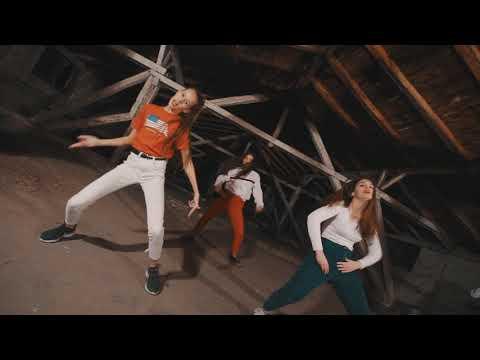 ENRIQUE IGLESIAS - MOVE TO MIAMI I Dóra Paulov Choreography I IG: paulov_dori