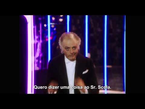 Trailer do filme Que estranho chamar-se Federico