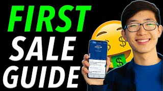 ✅ How To Make Your FIRST SALE Shopify Dropshipping For Beginners 2020