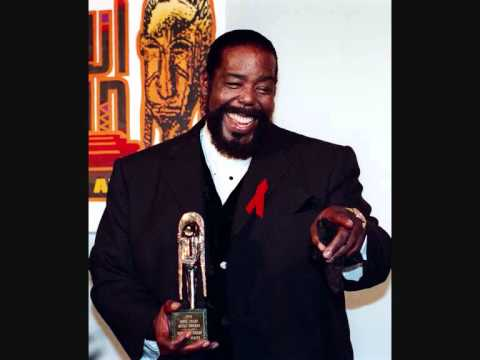 Barry White - Never, Never Gonna Give You Up