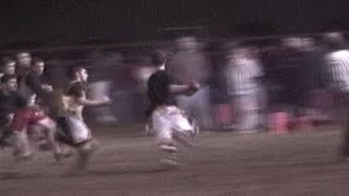 APPALACHIAN STATE Flag Football (Top 10 plays)  |  a JOEY SHANKS film  (2005)