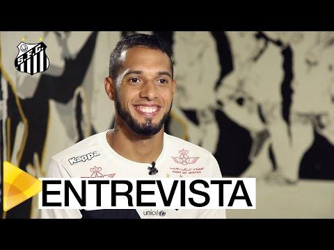 Entrevista | PAULINHO (23/03/16)