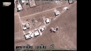Сирия Syria HD ★ Бой курдов с крутым танком ДАИШ у Ум Хош 19 09 2016
