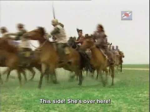 Heavenly Sword & Dragon Saber 2003 | Ep 01_1