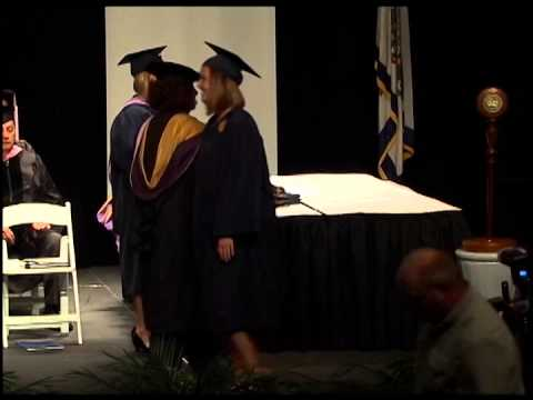 School of Dentistry, May Commencement, 2014: West Virginia University