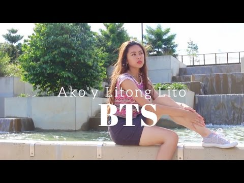Ako'y Litong Lito (BTS & Bloopers) - Isabella Marie Gonzalez