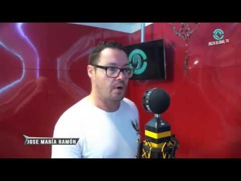 Jose Maria Ramon - Morning Sounds at Ibiza Global Radio