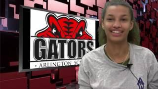 Arlington School Gator News Season 3 Episode 3