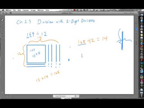 math worksheet : 5th 2 3 division with 2 digit divisor  youtube : Division With 2 Digit Divisors