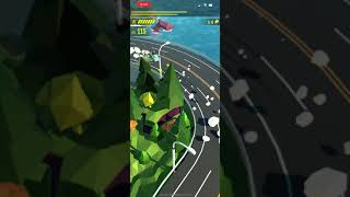 Hot Slide - Racing game by Tapcheer (Android / iOS) Gameplay