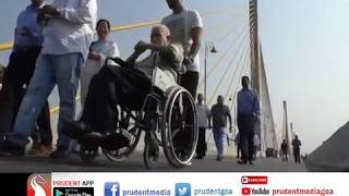 THIRD MANDOVI BRIDGE NOT FOR TWO WHEELERS_Prudent Media Goa