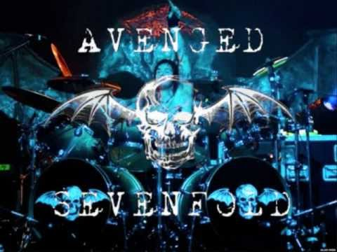 Avenged Sevenfold - Lost It All (Instrumental)
