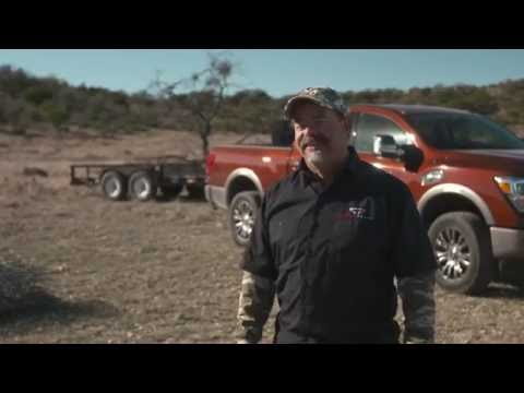 Nissan Titan XD Pickup Tool for the trades or just tooling around