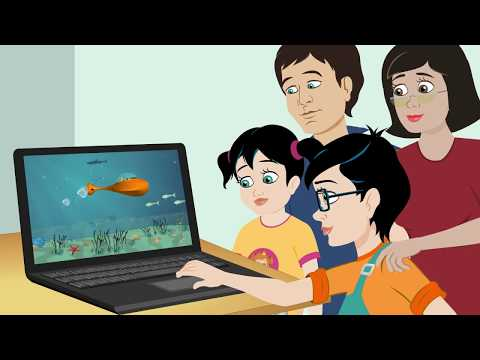 WittyWe - Online Courses for Kids on Economics, Business, Law, Sciences, Life Skills & more.