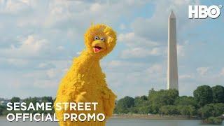 Sesame Street (2019): Season 50 (Promo) | HBO