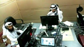 تعرف على مركز الابطال مع الدكتور احمد الحمادي على برنامج تفريج كربة بإذاعة القرآن الكريم
