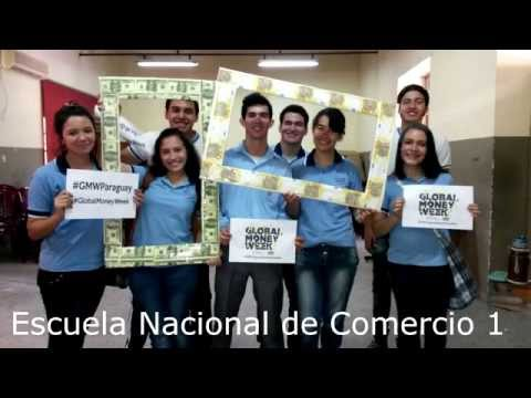 Global Money Week Paraguay 2015