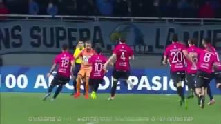 Todos Los Goles de la Copa Sudamericana 2016