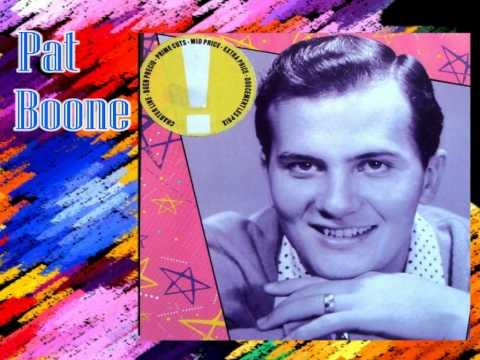 Pat Boone - Everybody's Somebody's Fool