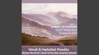 Symphony No. 4 in E Minor, Op. 98: III. Scherzo, IV. Finale
