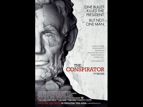The Conspirator Spill Review