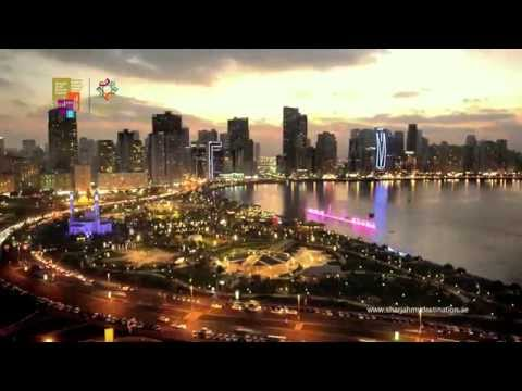 Sharjah Tourism Film 2015