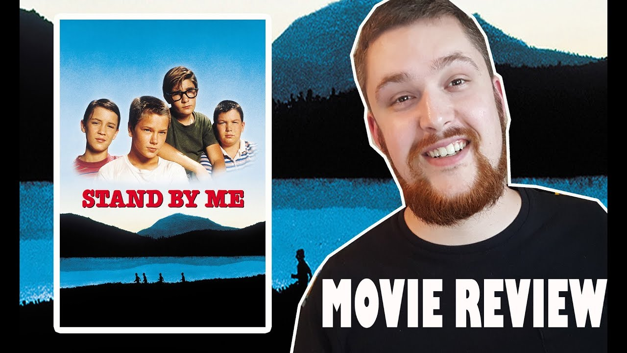 stand by me movie review for Film review stand by me is rob reiner's adaptation of stephen king's novella, the body the story follows gordie lachance, (will wheaton), a smart boy, cast .