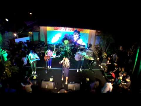 Radio of Rock Tour Serial 2