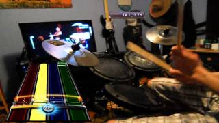 Under My Wheels (Live) by Alice Cooper Expert Drums Non-Bootleg FC