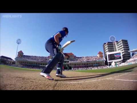 World's Highest Score In One Day Internationals Cricket History