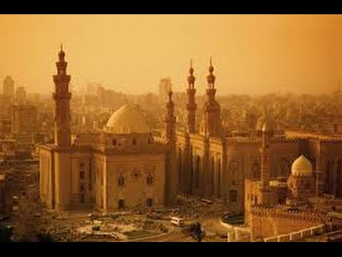 Cairo, Capital of Egypt - Best Travel Destination